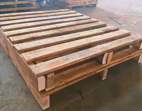 京东标准木卡板1210货架托盘