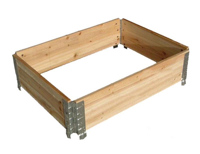 实木围挡包装箱厂家